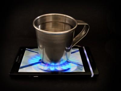 Alternative use smartphones. New tehnologii :)