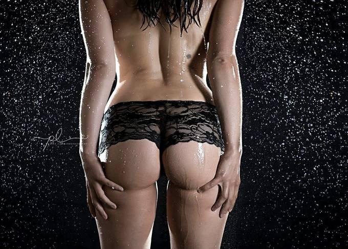 Bum by PaigeLaroPhotography - Tasteful Boudoir Photo Contest