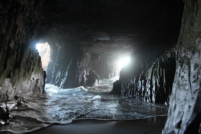 The Remarkable Caves