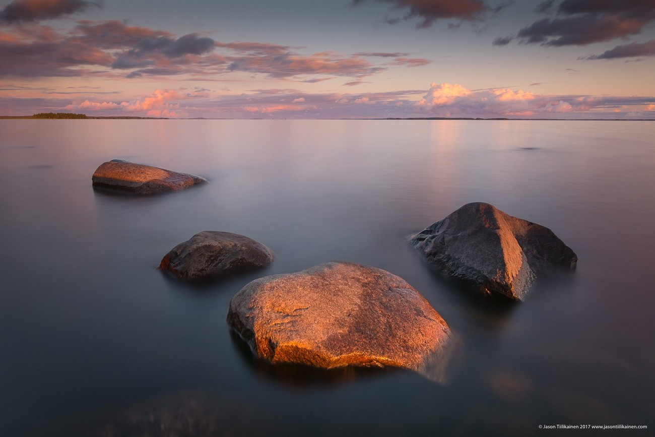 Behind The Lens: Learn The Tricks Behind This Soothing Photo