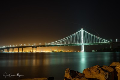 Oakland Span