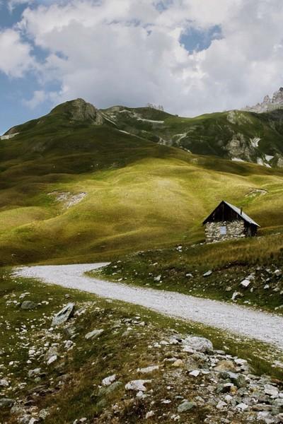 Parc National de la Vanoise, France