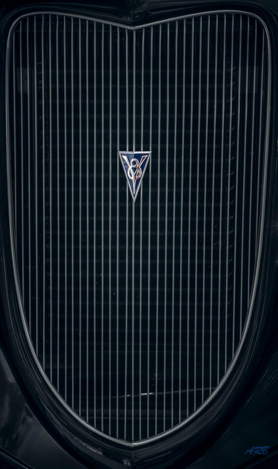 Had My V8