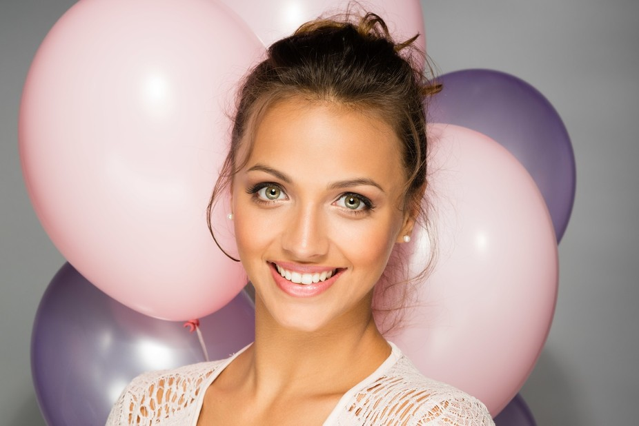 Model | Lea Vidya Visa | Stefanie
