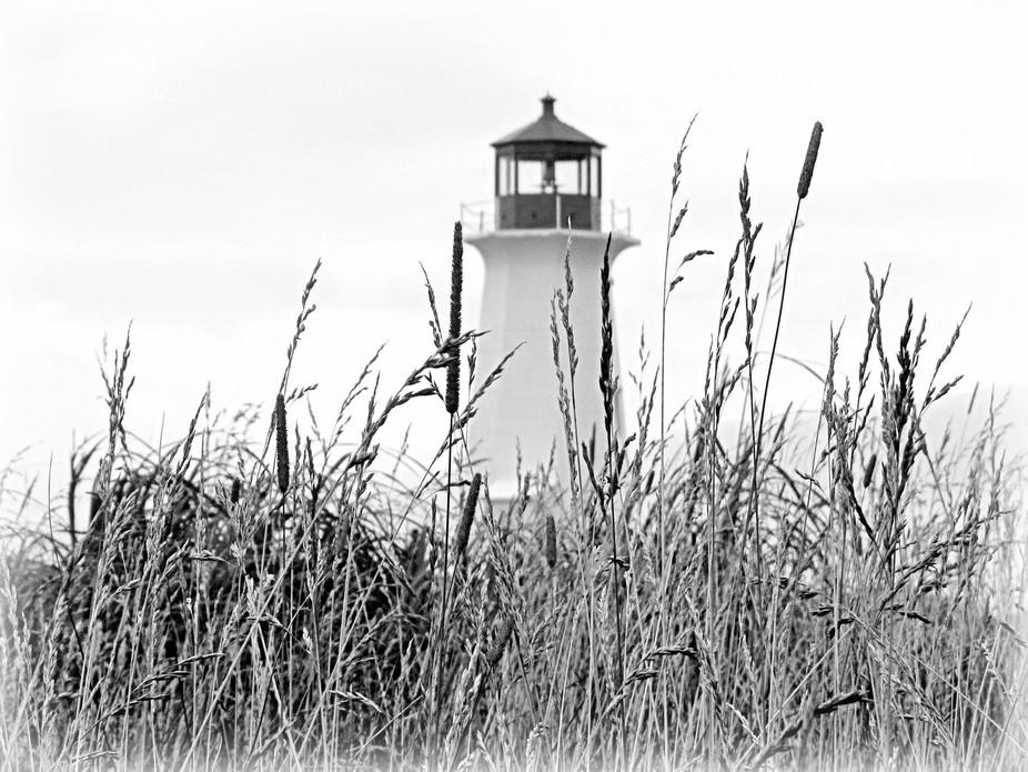 Peggy's Cove, Nova Scotia.