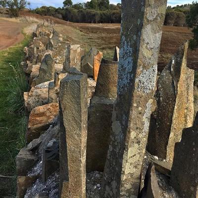 An interesting part of #tassie history, #spikybridge #Hey_ihadtosnapthat #discovertasmania #tasmaniagram #hobartandbeyond #instatassie #tassiepics #tassie #hobart #southerntasmania  #tassiestyle #australiagram #focusaustralia #ig_discover_australia #austr