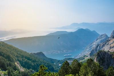 Adventures in Montenegro