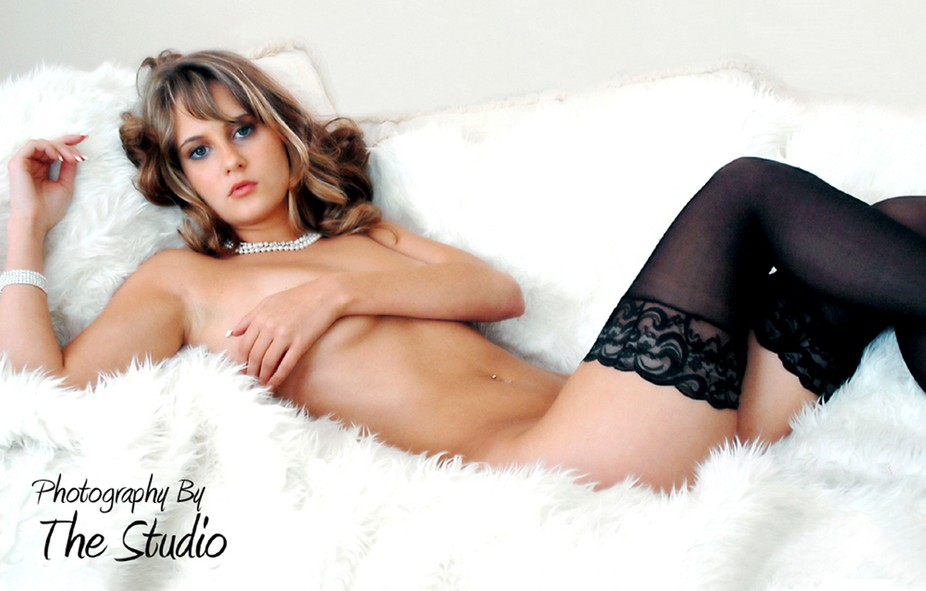 Lady S. at   The Studio   ( Implied )