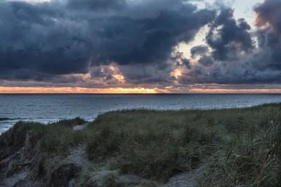 Vedersoe Sunset