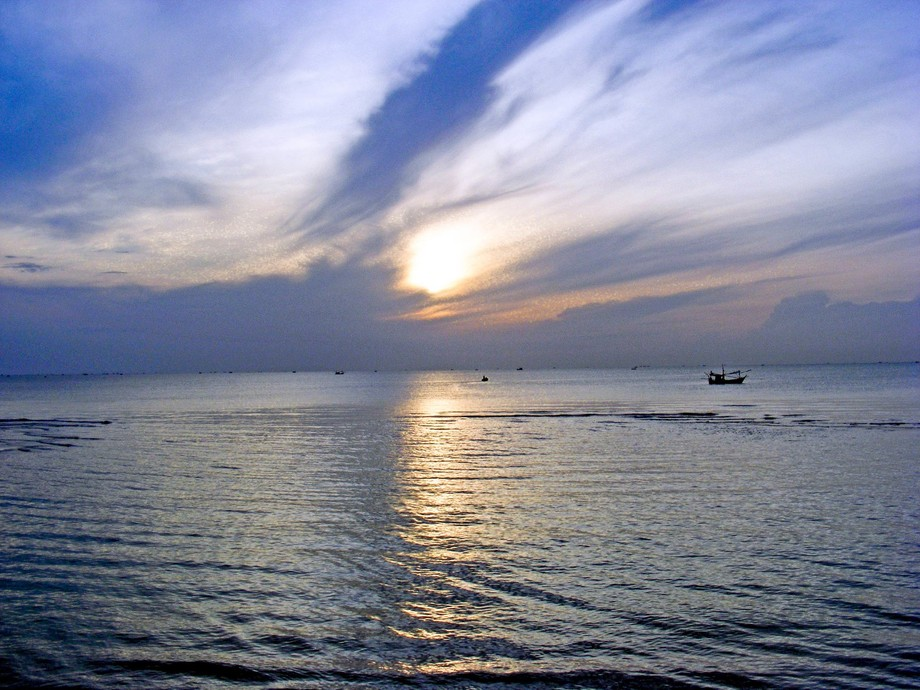Dawn Hua Hin