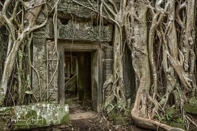 Tomb Raider Door #2