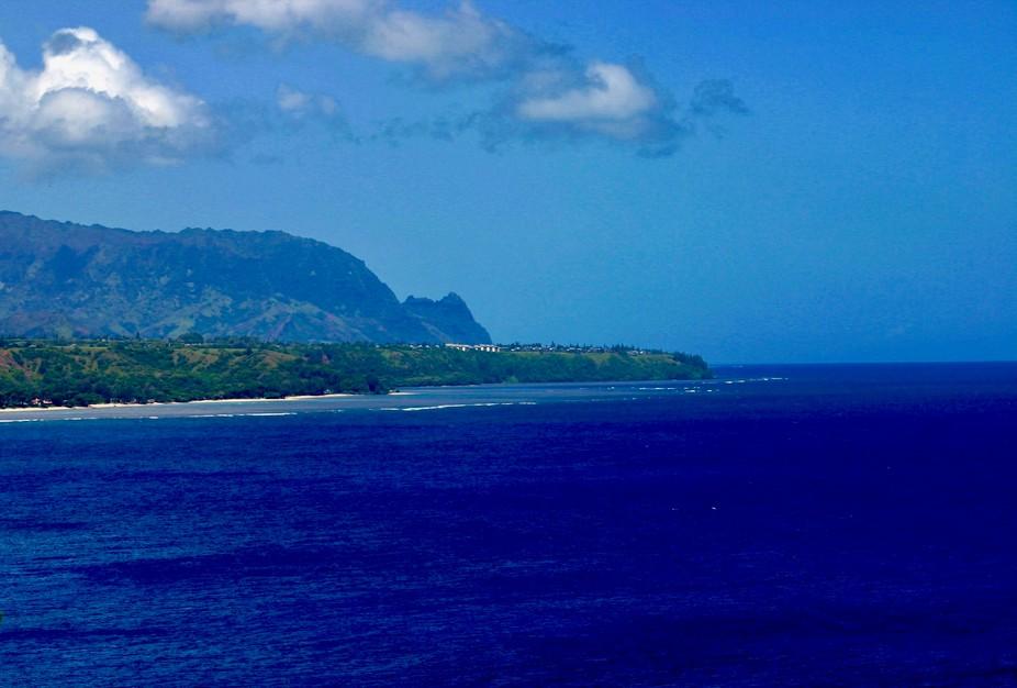 Blue Kaui