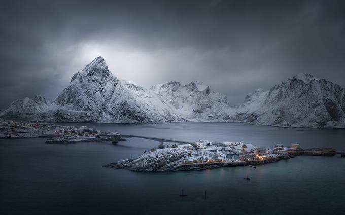 Nordland by swqaz - Islands Photo Contest