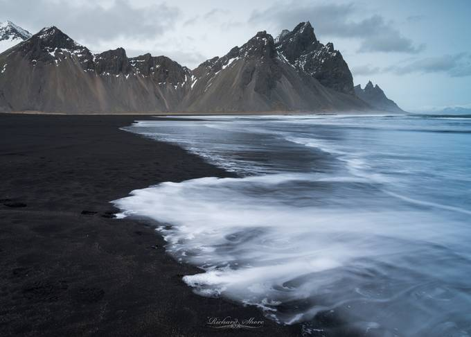 Stokksnes by RichardShore - Rule Of Seconds Photo Contest vol1