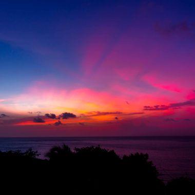 Cariacou Sunset-5680