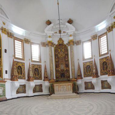 kerk coimbra