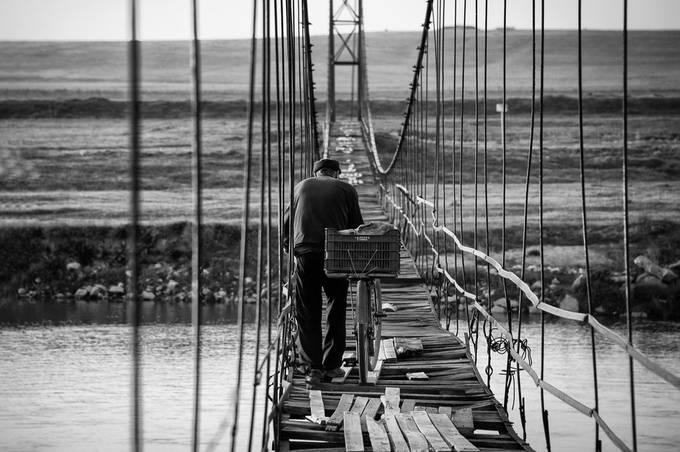 Age by ajpetkov - Promenades And Boardwalks Photo Contest