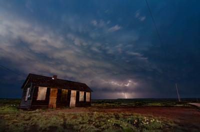 House of Lightning