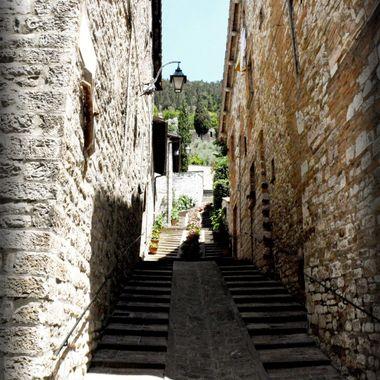 Taken in Spoleto Italy.