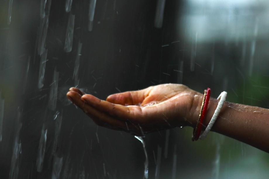 taste of rain 1