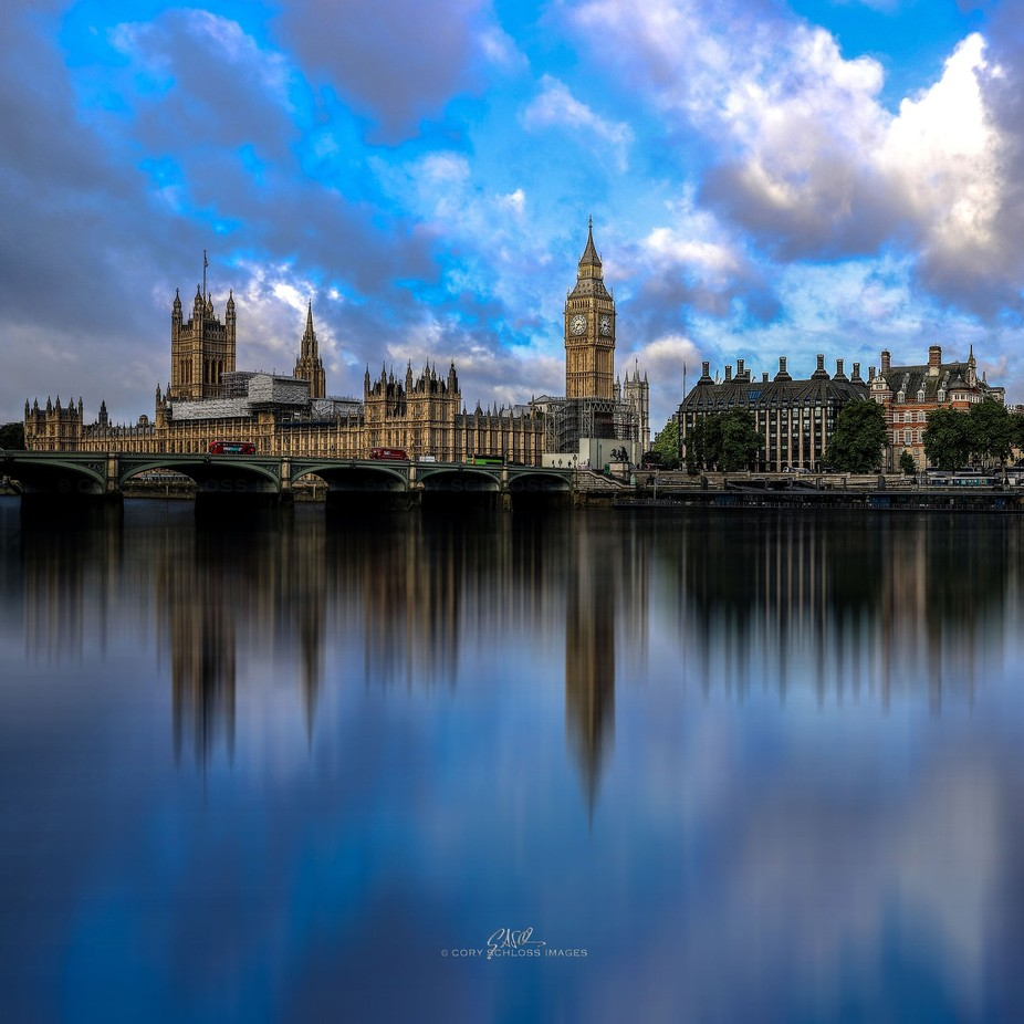 One Fine Day | London by CorySchlossImages - London Photo Contest