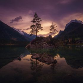 My visit to lake Hinter in Berchtesgaden, Germany still sticks with me in a positive way. After those shots that were just screaming at me to be ...