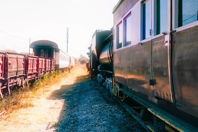 Friends of the Rail