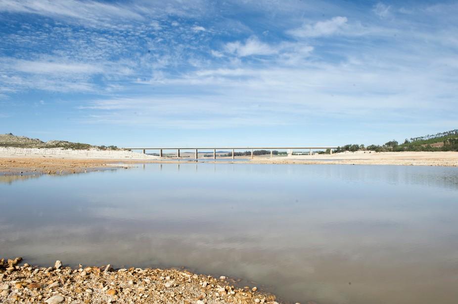 Dam - Western Cape - South Africa