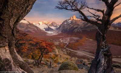Patagonia Awakes