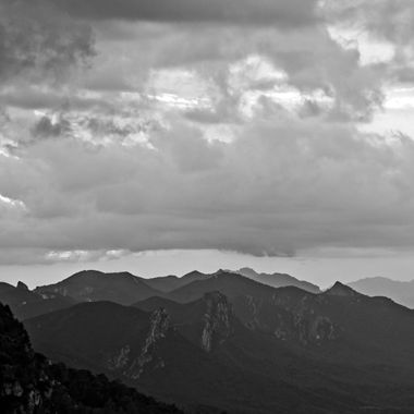 This photo was taken when I took my photography students to the Kantara Castle, on the Kyrenia Mountains, in the year 2012. Later, I converted this photo to black and white.