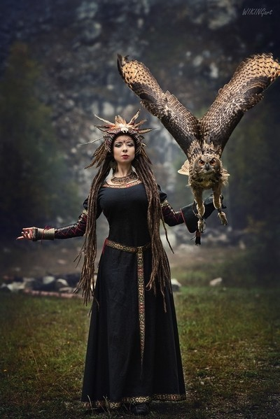 The Owl Master