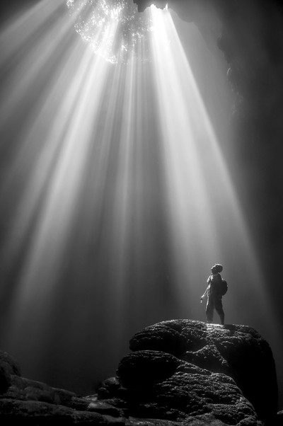 Light of Heaven