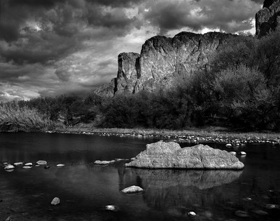 Roy_Pope_ Lower Salt River, Clearing Storms, Arizona