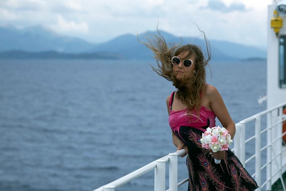 Windy holidays