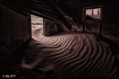 Kolmannskuppe 2017 (5) Sand-waves of change