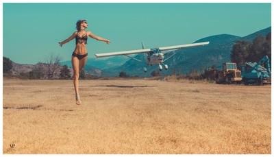 Je veux voler