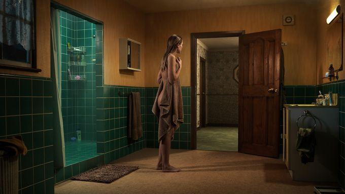 The Bathroom by nickyhamilton
