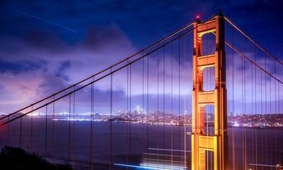 Golden Gate  (1 of 1)