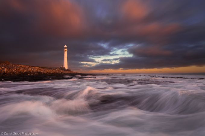 Slangkop Lighthouse by Daniel_Grebe - Covers Photo Contest Vol 41