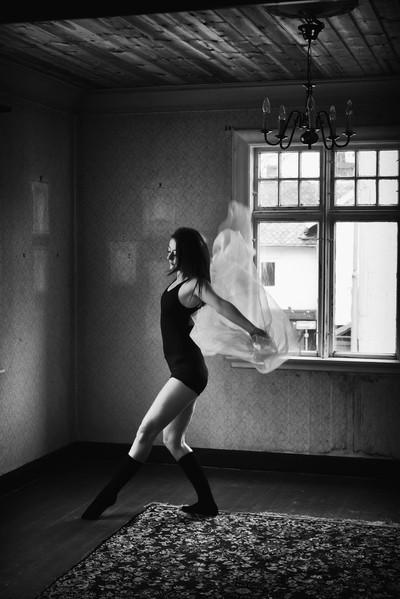 dancing fabrick 2