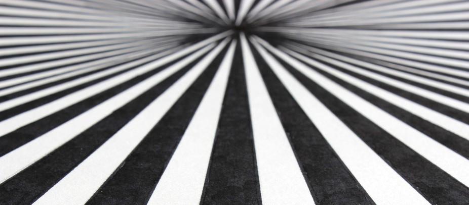 Line of Focus