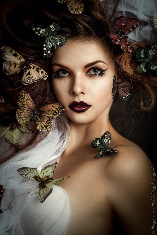 Karya by siegart - Showcase Lips Photo Contest