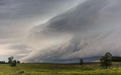 North Dakota Storm
