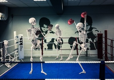 Boneweight Class