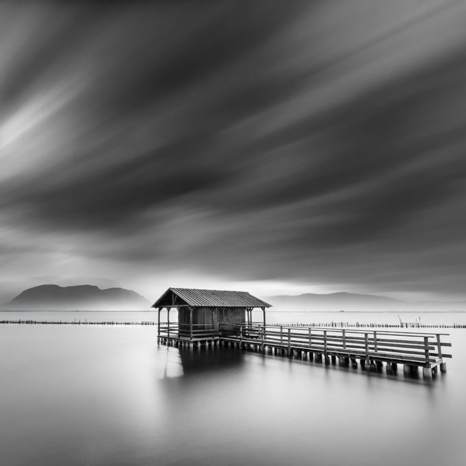Shelter by GeorgeDigalakis