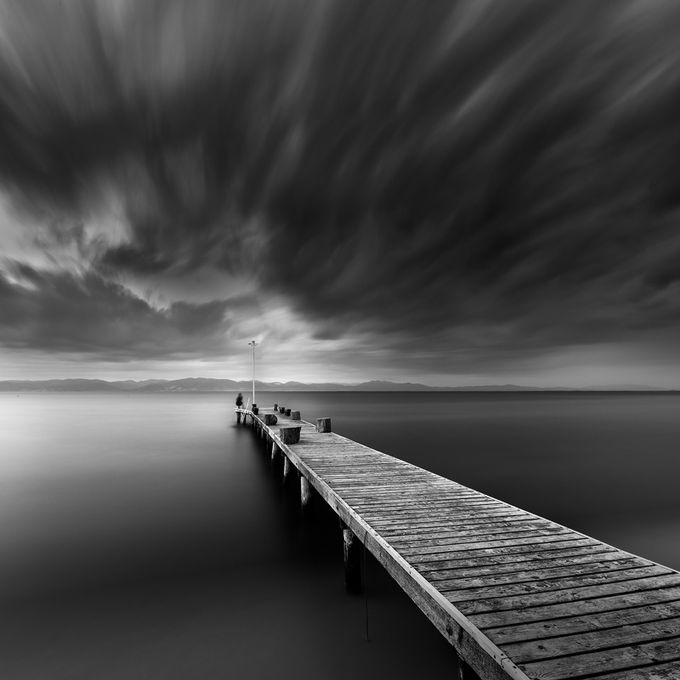 The Long Call by GeorgeDigalakis
