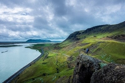 Exploration on Iceland
