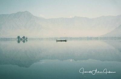 Balance in Kashmir