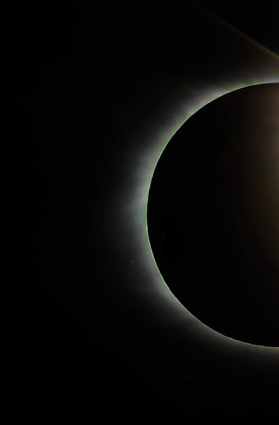 The Great American Solar Eclipse 2017 Totality 4