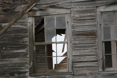 Window - a look through time